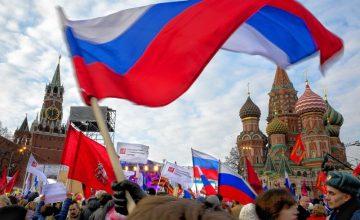 RUSEN[HABER] : Rusya'da Son Nüfus Verileri Açıklandı