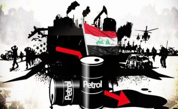 RUSEN [ANALİZ]: Suudi Arabistan-ABD anlaşması, Petrol Doğalgaz Boru Hattı Savaşı