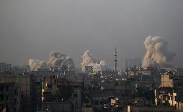 [RUSEN]: Prof.Dr. Salih Yılmaz, АНАЛИТИКА – Операция «Оливковая ветвь» и динамика войны в Сирии