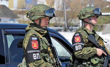 RUSEN[ANALİZ] : Vagner, Suriye'deki paralı Rus askerler
