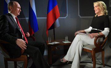 RUSEN[HABER] : Putin'den ABD'yi Kızdıracak İddia