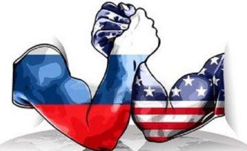 RUSEN[HABER/ANALİZ] : Rusya'dan ABD'nin Restine Rest