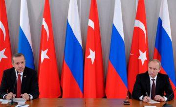RUSEN[ANALİZ]: İngiltere-Rusya arasındaki Skripal krizi, Türkiye-Rusya ilişkilerini nasıl etkiler?