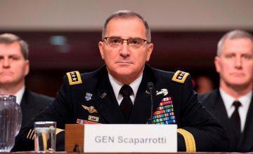 RUSEN[HABER] : NATO Komutanı'ndan YPG ve S-400 açıklaması