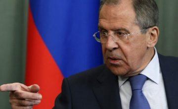 RUSEN[HABER] : Rusya da, İngiliz Diplomatları Sınır Dışı Edecek