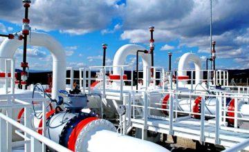 RUSEN[HABER] : Özbekistan, doğalgazını Azerbaycan ve Türkiye üzerinden satmak istiyor