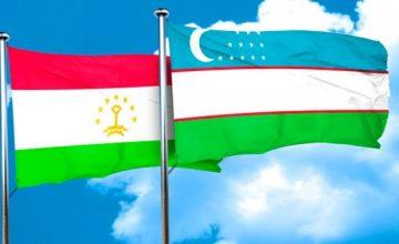 RUSEN[HABER]: Özbek Cumhurbaşkanı Mirziyoyev'in Tacikistan ziyareti