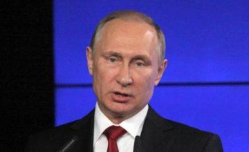 RUSEN [АНАЛИЗ]: Prof. Dr. Salih Yılmaz, Какова политическая ситуация в России перед президентскими выборами 2018?