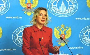 """RUSEN[HABER] : Rusya, """"İngiltere'nin suçlamaları küresel yalan"""""""