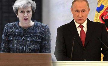 RUSEN [ANALİZ] : Krizin gölgesinde İngiliz–Rus ekonomik ilişkileri