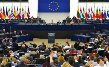 RUSEN[HABER] : Avrupa Birliği, Skripal davası nedeniyle Rusya'daki büyükelçilerini geri çağırıyor