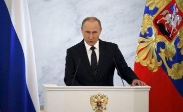 RUSEN[HABER]: Putin'den 'Rus casus' açıklaması