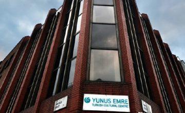 RUSEN[HABER] : Moskova'da Yunus Emre Türk Kültür Merkezi Açılıyor