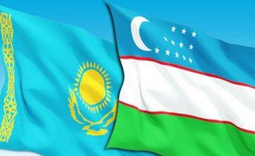 RUSEN[HABER] : Kazakistan ve Özbekistan'dan Aral için ortak proje