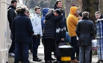 RUSEN[HABER]: İki ülke daha Rus diplomatları sınır dışı ediyor