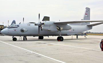 RUSEN [HABER] : Suriye'de Rusya'ya ait Askeri Kargo Uçağı Düştü