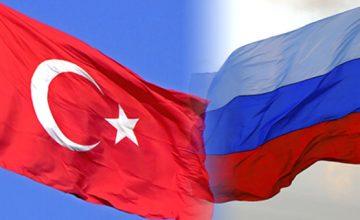 """RUSEN[HABER] : Türkiye, """"Rusya'ya karşı herhangi bir karar almayı düşünmüyoruz"""""""