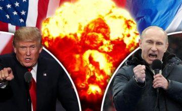 RUSEN[HABER]: ABD; Rusya stratejik rakibimiz