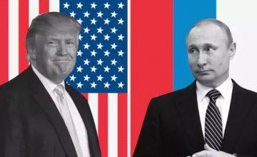 """RUSEN[HABER]: Rusya ile ABD arasındaki  """"Soğuk Savaş dönemini hatırlatan"""" gerilim"""