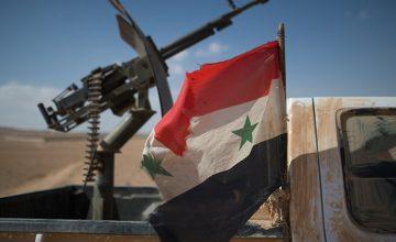 RUSEN[HABER]: Suriye'ye askeri müdahaleyi destekleyen ve karşı çıkan ülkeler