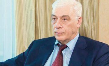 RUSEN[HABER]: Emekli Rus General Buzhinskiy: Durum 'soğuk savaş'tan kötü