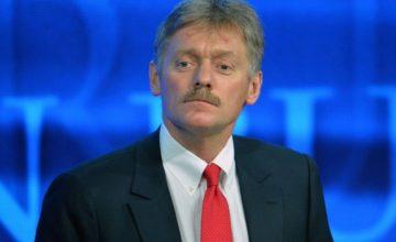 """RUSEN[HABER]: Dmitri Peskov, """"ABD'nin saldırısı Rusya ve Türkiye'yi ayırmadı"""""""