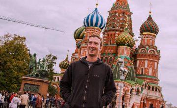 RUSEN[HABER]: Kremlin'den Rus hesaplarını kapatan Facebook'a cevap