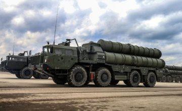 RUSEN[HABER] : ABD'den Türkiye'ye de yaptırım tehdidi