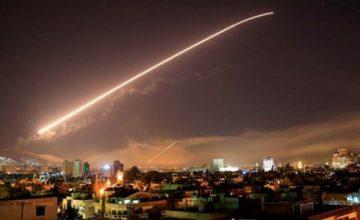 RUSEN[HABER] : Suriye bombardımanı, Bir güç değil zayıflık gösterisi
