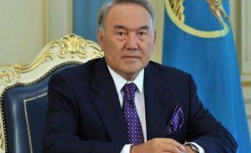RUSEN[GÖRÜŞ]: Kazakistan Cumhurbaşkanı Nursultan Nazarbayev'in 5 önerisine dair görüş