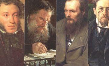 RUSEN[HABER]: Rus edebiyatından seçme 10 temel eser