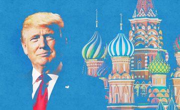 RUSEN[HABER] : ABD'den Rusya'ya yeni yaptırım