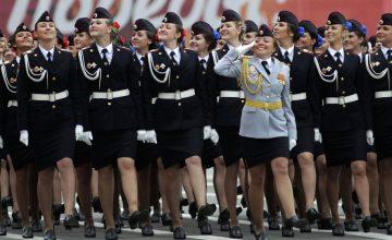 RUSEN[HABER]: 9 Mayıs Rus Zafer Günü