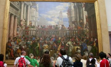 RUSEN[HABER] : Moskova'daki müzeleri 20 milyon kişi ziyaret etti