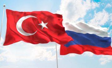 RUSEN[HABER]:  Hatay'da Rusya Federasyonu ülke günü prezantasyon ve tanıtım etkinliği düzenlendi