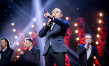 RUSEN[KÜLTÜR]: Berlin'de Zafer Şarkıları çaldı