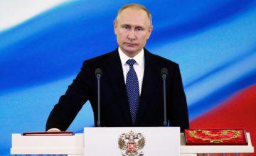 RUSEN[HABER]: Rusya, Afrika'da yapılacak olan enerji projelerini destekleyecek