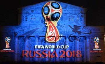 RUSEN[HABER]: Rusya, artık Dünya Kupası'na hazır