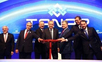 RUSEN [ANALİZ] : Prof. Dr. Salih Yılmaz : TANAP Projesi, Türk Akımı Projesine rakip mi yoksa avantaj mı?