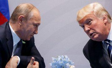 RUSEN[HABER]: Helsinki zirvesinde konuşulanlar