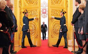 RUSEN[HABER] : Kremlin'deki diplomasi trafiği neyin işareti?