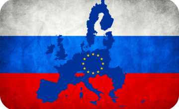 "RUSEN [ANALYSİS]: Russia and The EU, ""In The Mıddle of Donbass Conflıct """