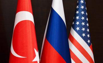 """RUSEN [ANALİZ]: Prof. Dr. Salih Yılmaz, """"Rusya-ABD çekişmesinde Türkiye faktörü ön plana çıkıyor """""""