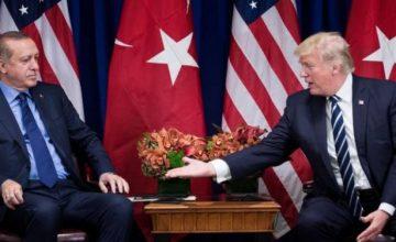 RUSEN[ANALİZ]: Prof. Dr. Salih Yılmaz : ABD-Türkiye'nin Suriye'de işbirliği Rusya için tehdit mi?