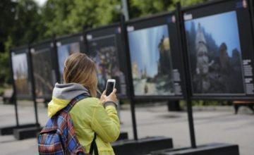 RUSEN [HABER]:  Moskova'da THY sergisi açıldı