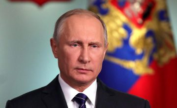 """RUSEN [HABER]: Rusya Devlet Başkanı Vladimir Putin : """"ABD ile bazı konularda soğuk savaştan daha kötü haldeyiz"""""""