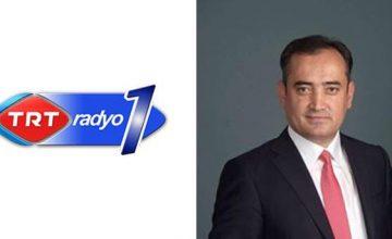 Prof. Dr. Salih Yılmaz, 15 Ağustos Çarşamba günü saat 08.00'da TRT Radyo1 Gündem programında konuk oluyor.