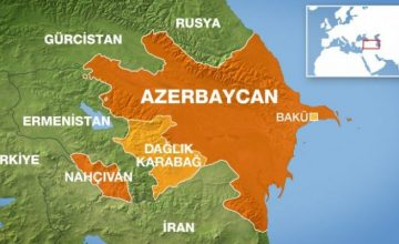 RUSEN [ANALİZ]: Prof. Dr. Salih Yılmaz : Türk Dış Politikasının Yeni Vizyonu ve ABD'nin Kafkasya Stratejisi