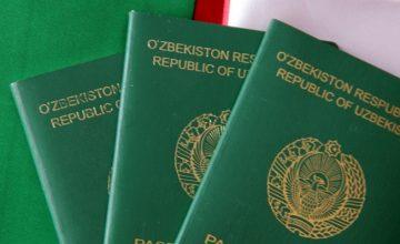 RUSEN[HABER]: Özbekistan'dan turizmin gelişmesi için yeni bir adım
