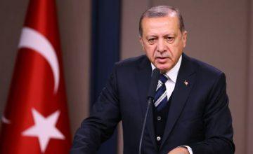 """RUSEN[HABER]: Cumhurbaşkanı Erdoğan : S-400'leri en kısa sürede alacağız, tercihimizden asla pişman değiliz"""""""
